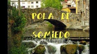 Pola de Somiedo (Asturias-parque natural de Somiedo)