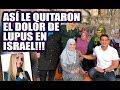 ASÍ LE QUITARON EL DOLOR DE LUPUS AL SEXÓLOGO JUAN CARLOS ACOSTA!!! ShanikTv