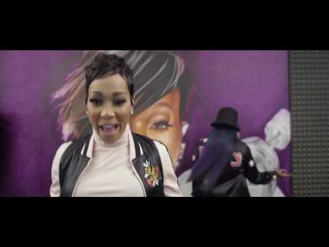 , MONICA BROWN TAKES OVER HER OWN BEAT! #SOGONECHALLENGE