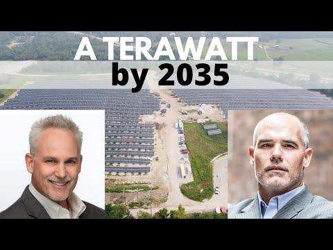 A Terawatt by 2035 | Clean Power Hour E56
