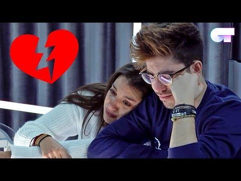 ALFRED escribe una canción a ROI y ANA   LOS MEJORES MOMENTOS   OT 2017