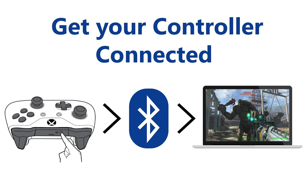 how to get move controllers to work on pc