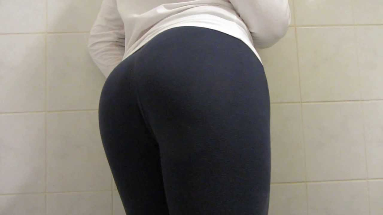 crossdresser perfect ass