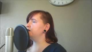 Cynthia Braviour - U Maakt Ons Een Cover (1e Pre-Auditie Idols)
