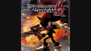 "Gambar cover Shadow the Hedgehog ""Chaos Blast Jingle"" music request"