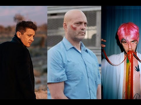 Brawl In Cell Block 99 With Jeremy Renner