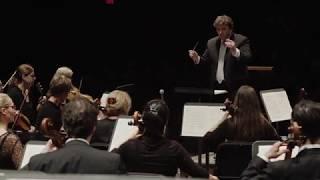 Berlioz : Symphonie fantastique (extrait) par l'Orchestre symphonique de Laval