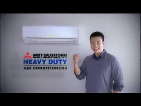 Mitsubishi Heavy Duty 2012 TVC