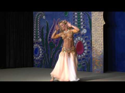 Anjuli - Tanztheater 2011 - Mon Amie La Rose