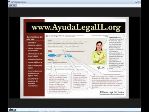 Language Access TIG Webinar