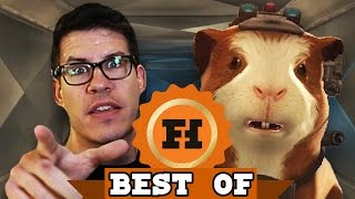 BEST OF RACISM - Best of Funhaus July 2016