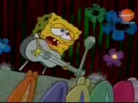 Spongebob Sings Beat it (Michael Jackson)