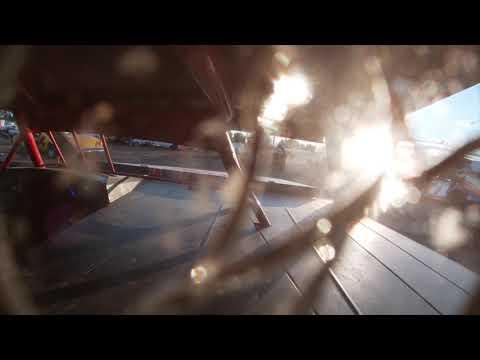 Alex Senger-Jamestown Speedway 6-22-19