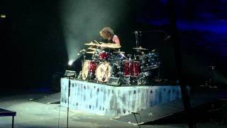 John Fred Young/Black Stone Cherry - Drum Solo (Wembley London)
