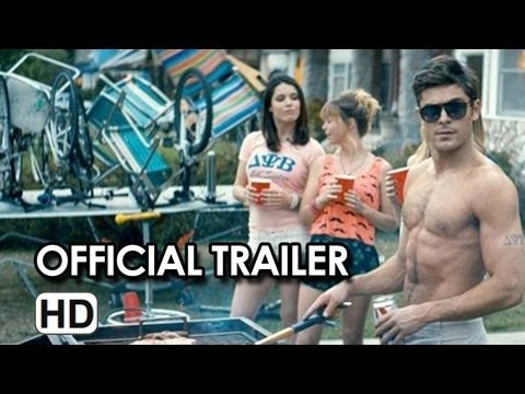 Neighbors Official Red Band Trailer (2013) - Seth Rogen, Rose Byrne, Zac Efron Movie HD