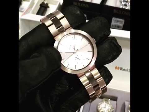 MICHAEL KORS Garner Rose Gold Tone Ladies Watch Item No. #MK6409 #timewisevn #sale #ptwatch