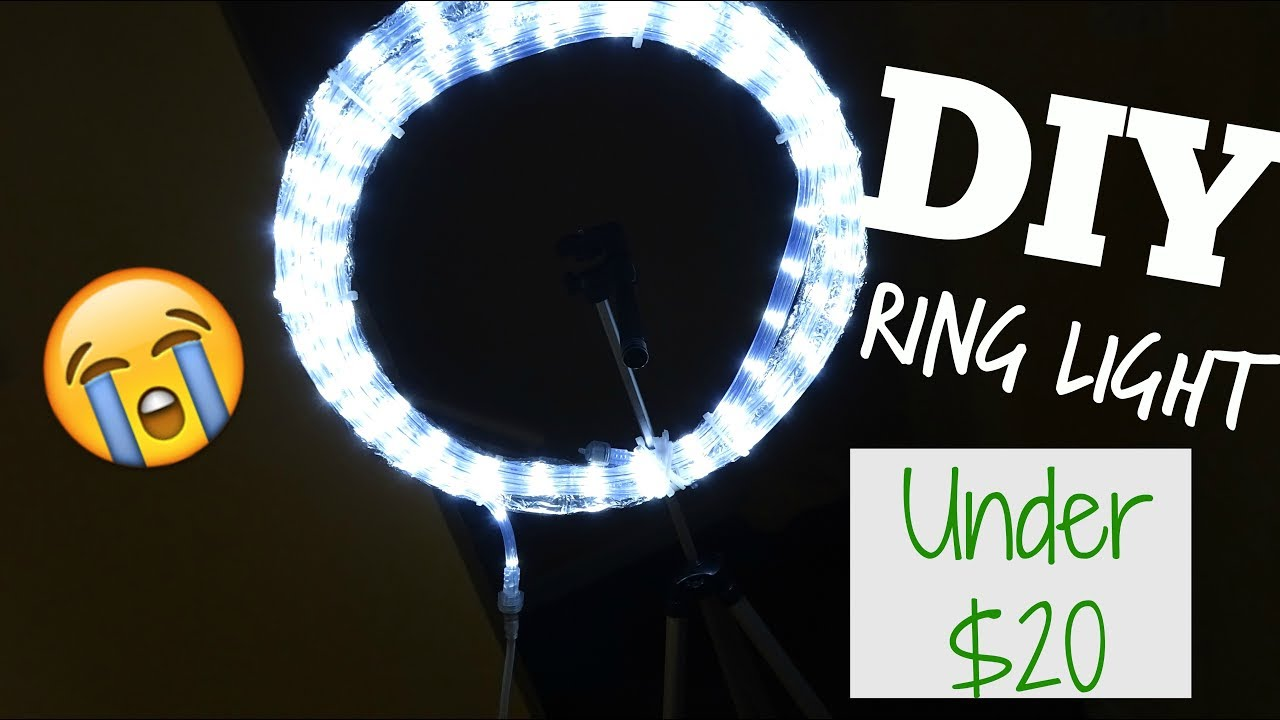 Ring Light Walmart