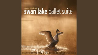 Swan Lake, Op. 20: Act I, Valse (corps de ballet)