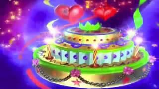 Скачать Славный праздник день рождения