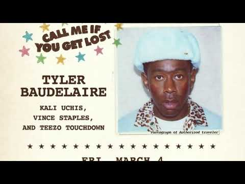 Tyler, the Creator to play at Gas South Arena