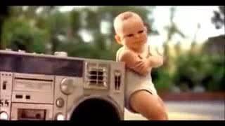 Remix bas gaza aşkım bas gaza sincap bebek dansı