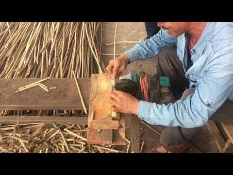 Vietnam organic bamboo straws - www.lacquerhomevn.com, www.hathailacquer.com