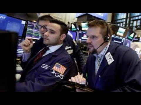 No Signs Of Market Volatility Easing?