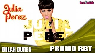 Julia Perez Belah Duren New Version RBT PROMO