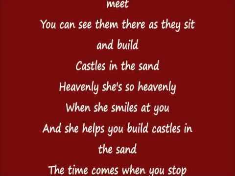 Stevie Wonder - Castles In The Sand