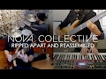 """Nova Collective """"Ripped Apart and Reassembled"""" (FULL BAND PLAY THROUGH)"""