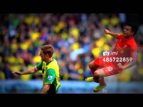 Norwich City vs Liverpool 2 3 ~ All Goals & Highlights 20 04 2014 ~ HD mp4