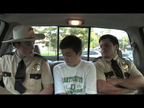 Campus Cops: Dress Code (Final Cut)