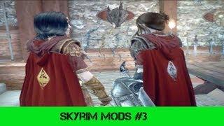 Skyrim Mods #3