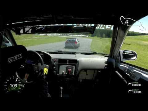 """Elvic """"Pennfield"""" Race June 2017"""