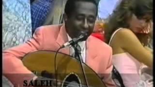 الدكتور عبدالرب إدريس - الأغاني القديمة + مقدر والنبي