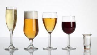 Alkohole: Przepis na nalewkę z aronii