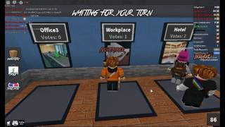 Roblox - MM2 - I Played with Didi and Thexz