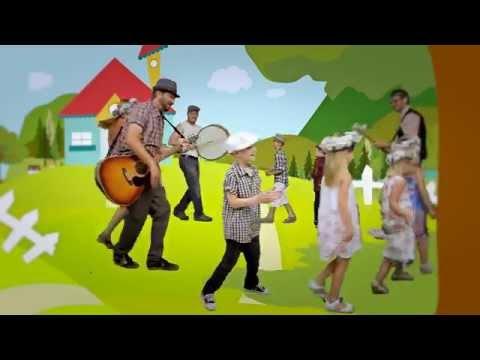 Apacuka zenekar - Habos kakaó videó letöltés