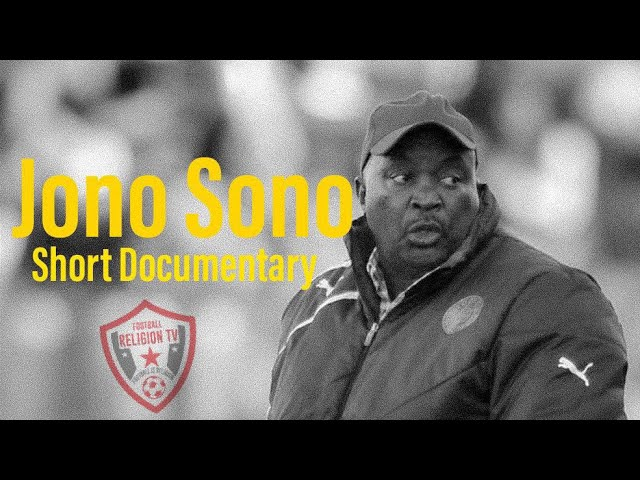 Jomo Sono Short Documentary || South African Football Legend
