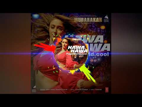 HAWA HAWA DJ Song Roadshow