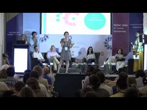 Cartagena Data Festival Plenary Sessions: Day 1, Part 2