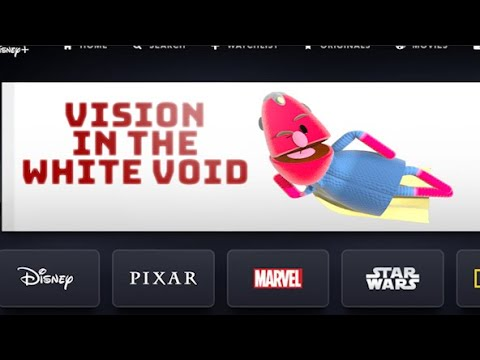 Download The Inevitable Vision Spinoff