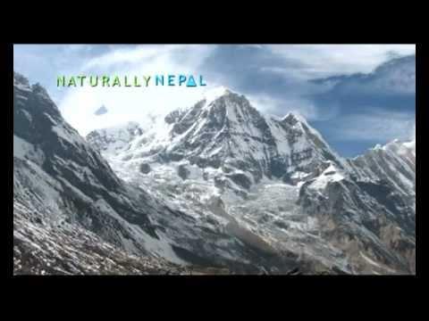 "Nepal Tourism board - ""Spiritual"""