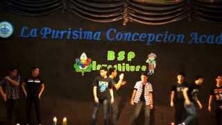 Video LPCA 4TH YEAR INTERMISSION NUMBER (bsp investiture nov 22,2013) download MP3, 3GP, MP4, WEBM, AVI, FLV Desember 2017