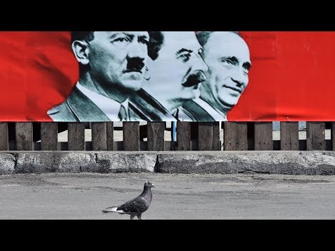 Почему Россия уйдет из Крыма  | Радио Крым.Реалии