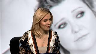 Gwiazdy w Republice - Lora Szafran odc 81