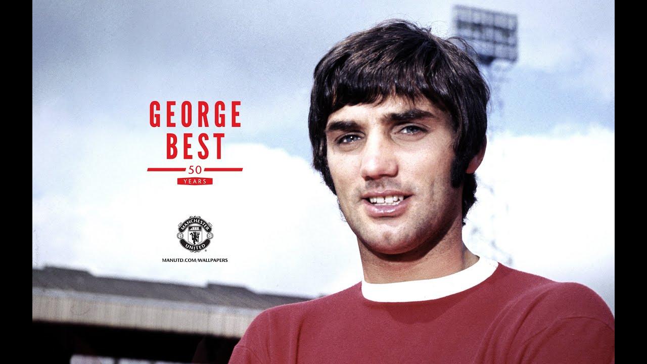 George Best ▷ Amazing Skills HD