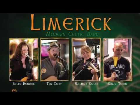 Limerick Modern Celtic Band Toowoomba Irish Club 2018 Youtube