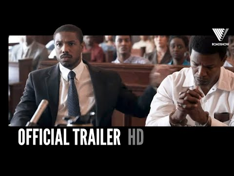 JUST MERCY   Official Trailer   2020 [HD]
