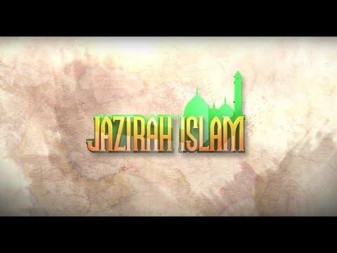 Jazirah Islam, Muslim Tangguh Negeri Portugis, On Air, Jumat 1 Juli 2016